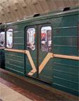"81-714 на ""Маяковской"""